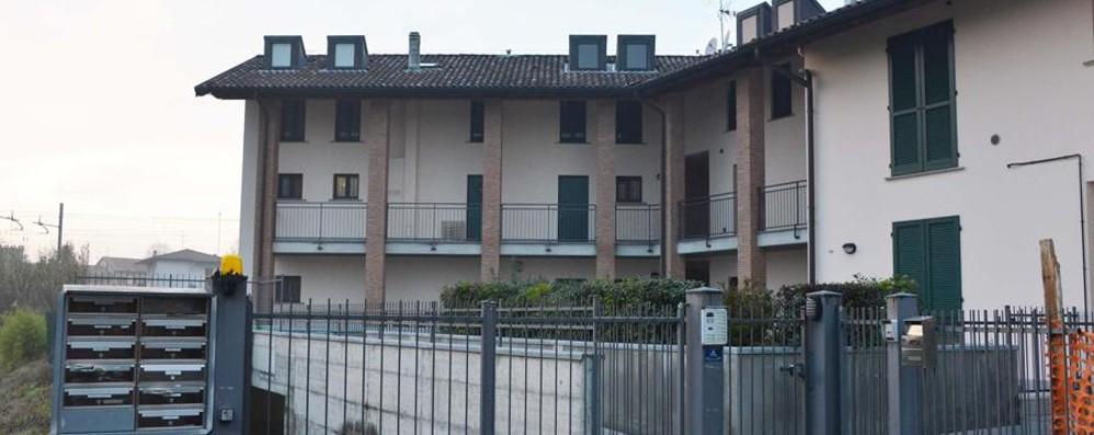 Treviglio: appartamento e box confiscati dall'Antimafia ai Cristodaro