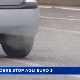 Stop agli Euro3 diesel
