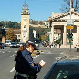 Hai preso la multa a Bergamo?  Da febbraio puoi pagare online