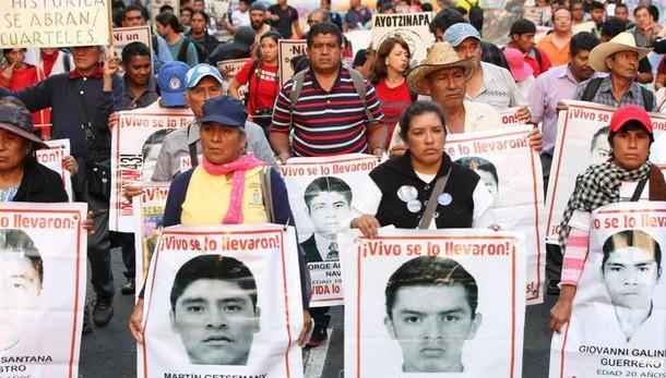 Messico: studenti, 2 corpi ritrovati