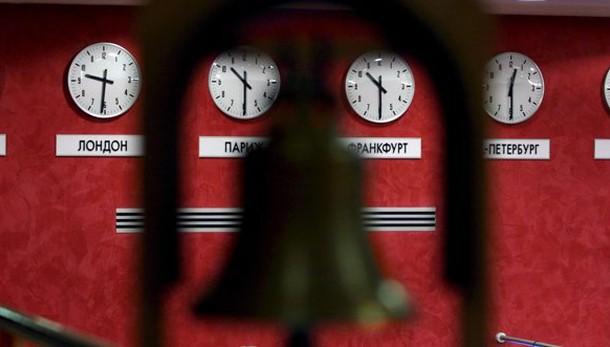 Borsa: continua picchiata Mosca, -6,18%