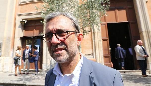 Roma: Giachetti, partecipo a primarie