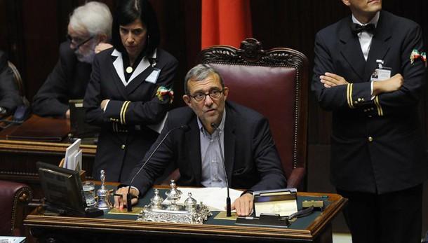 Roma: Giachetti si candida a sindaco