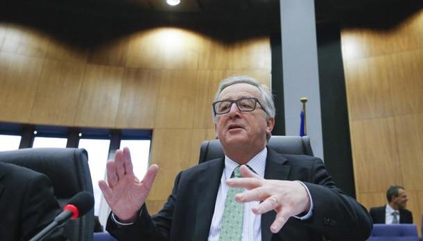 Ue: Brunetta, ha ragione Juncker
