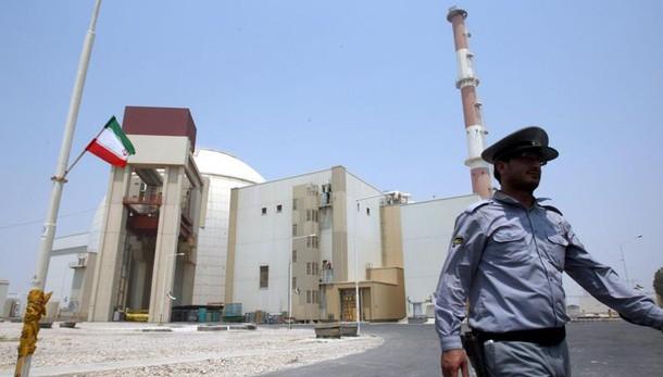 Usa, via sanzioni a Iran dopo controlli