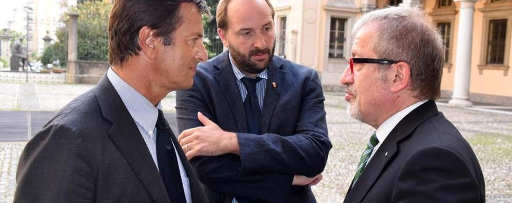 Autonomia, Rossi alla Lega: «Io voto sì, ma in autunno»