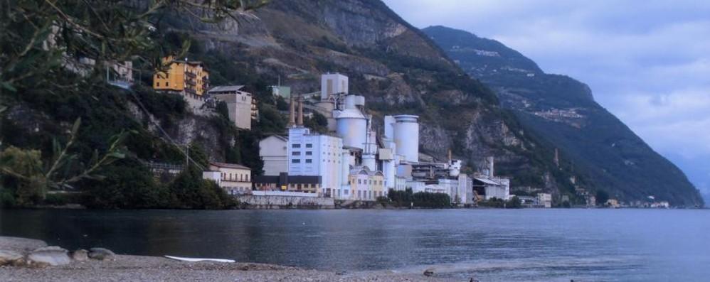 Combustibili alternativi: vince Tavernola Il cementificio si arrende dopo 30 anni