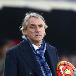Mancini perplesso a Bergamo