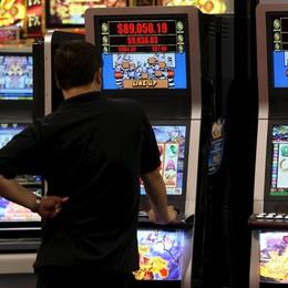 Dipendenza dal gioco d'azzardo Fondi per 15 comuni bergamaschi