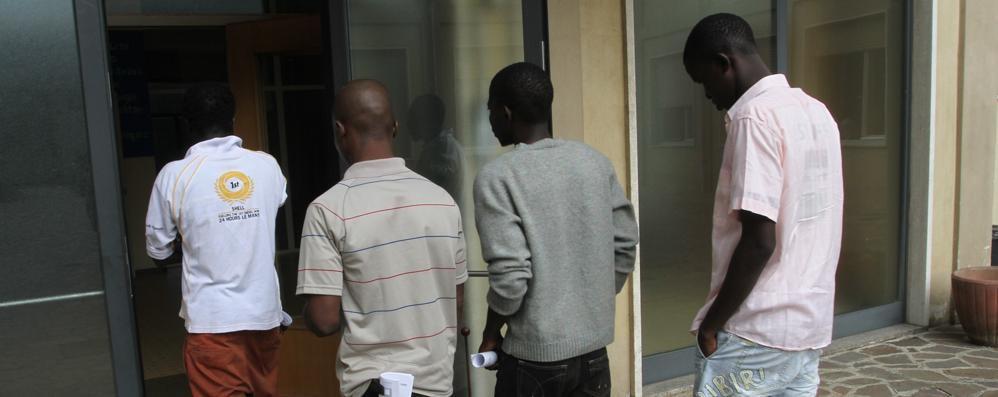 Rifugiati a Bergamo, i numeri Accolto solo il 4,7% delle domande
