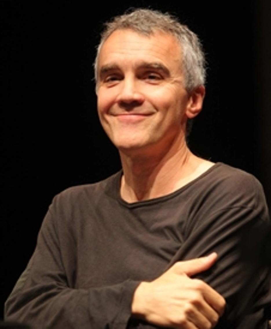 Marco Martinelli
