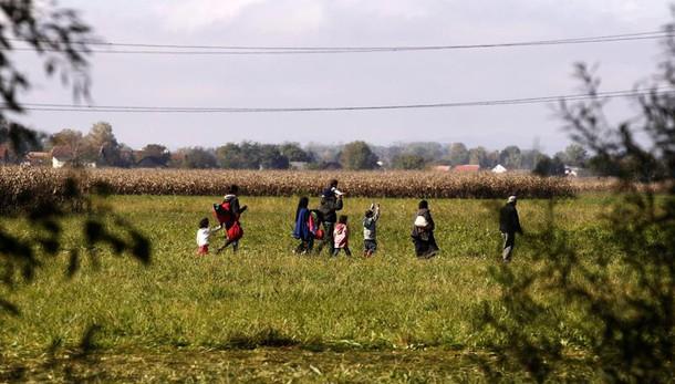 Migranti: Croazia verso chiusura confini