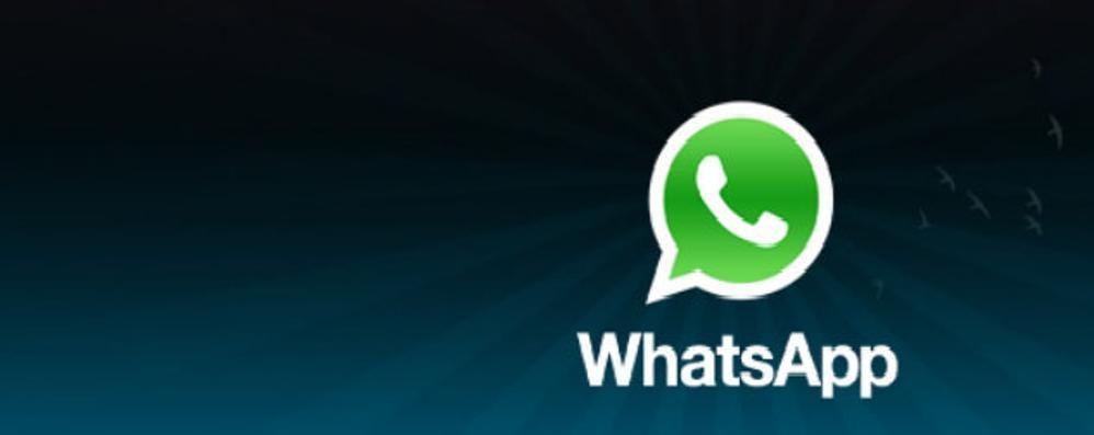 Whatsapp torna tutta gratis Eliminato il (mini) canone annuale