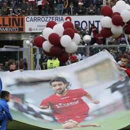 «Dedicata a Piermario Morosini» Gregucci e l'impresa di Coppa Italia