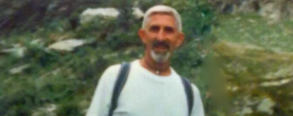 Disperso da sabato, ricerche sopra Parre Trovato morto sul monte Vaccaro - Foto