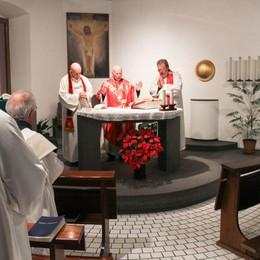 «L'opera di don Dordi sia esempio di fede e impegno per i sacerdoti»