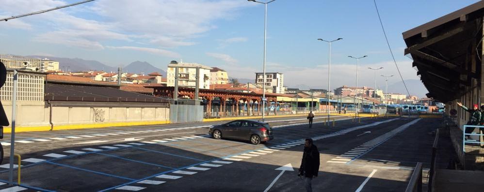 Piazzale Marconi: si spostano i taxi Avremo più posti per disabili e moto