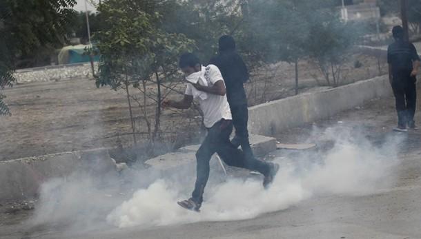 Scontri in Bahrein per esecuzione sciita