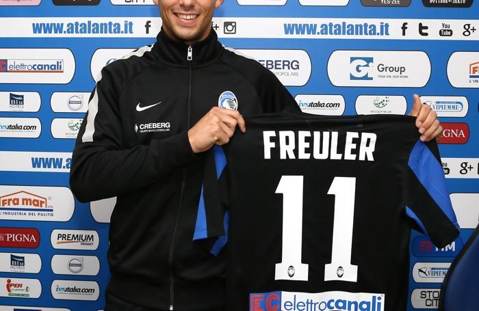 Remo Freuler