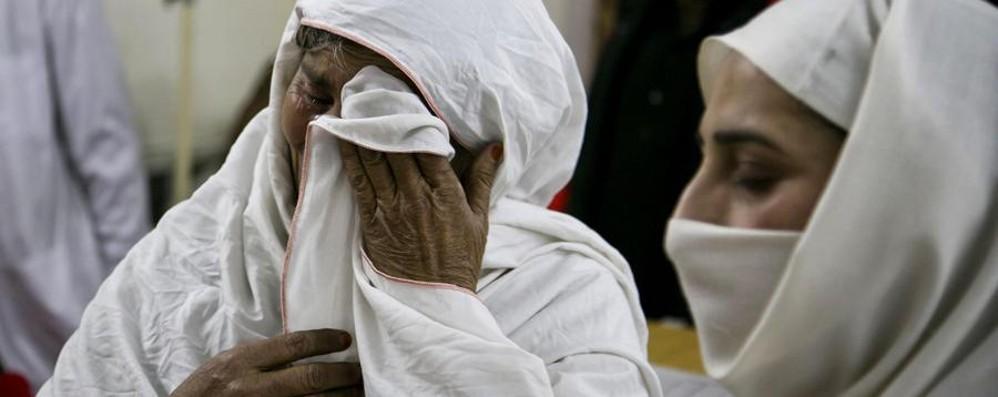 La strage in Pakistan e la cultura come nemico