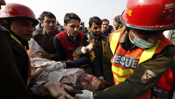 Pakistan: assalto ad ateneo, 20 morti