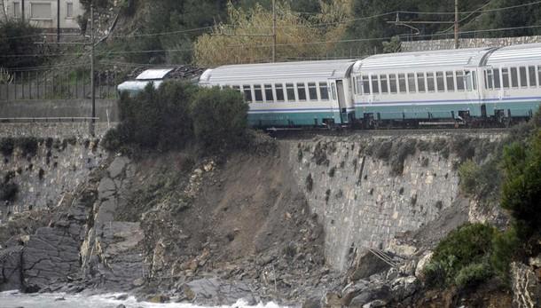 Pm, colpa terrazza deragliamento Andora