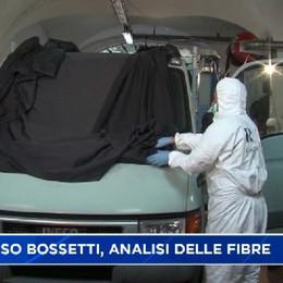 Processo Bossetti, nuova udienza; confronto sulle fibre