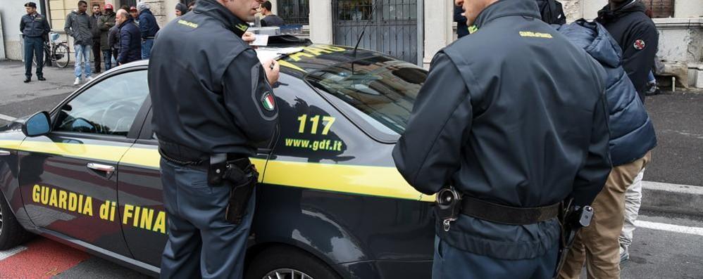 Quindici arresti per false fideiussioni Nella Bassa c'era il «finanziatore»