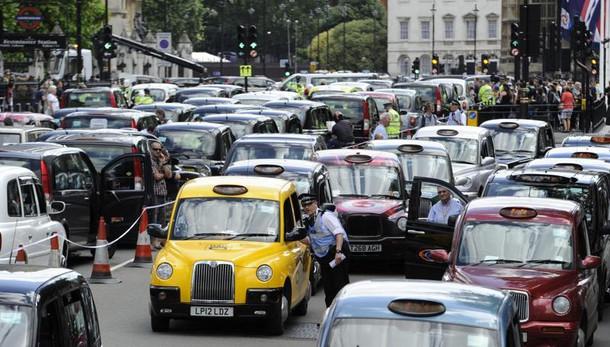 Smog: Gb, 95% auto diesel supera limiti