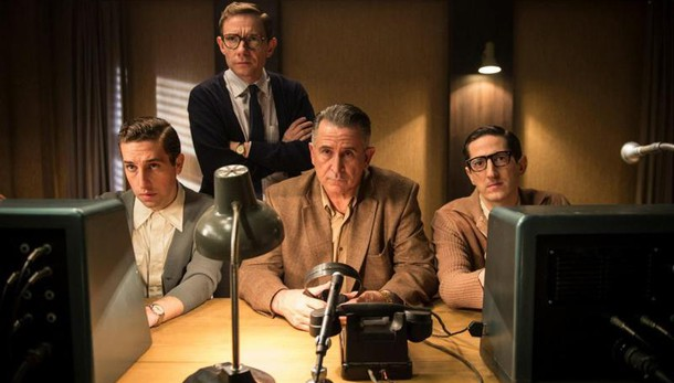 The Eichmann Show e mondo vide Olocausto