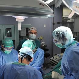 Trapianti di fegato in Italia Bergamo è al terzo posto