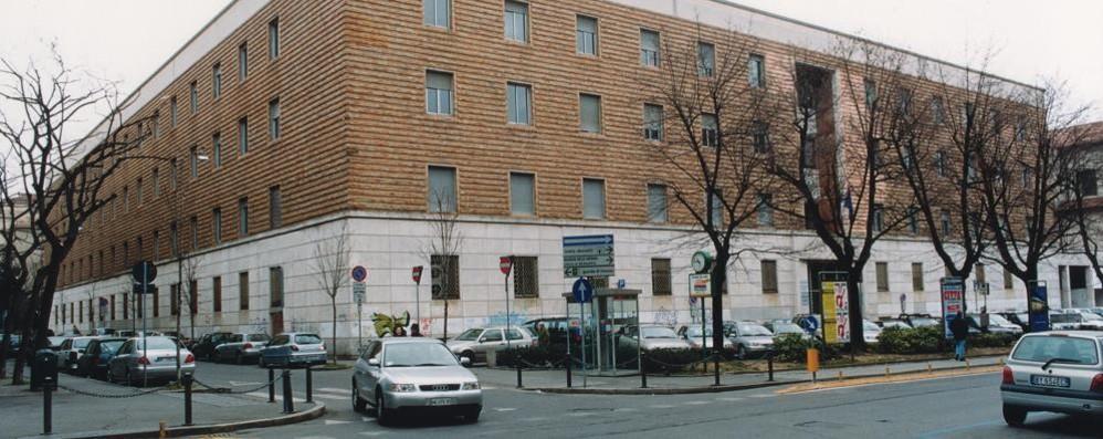 Uffici statali, tre possibili acquirenti Il prezzo? 30 milioni per 18mila mq