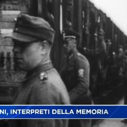 Bergamo - I giovani, testimoni della Memoria