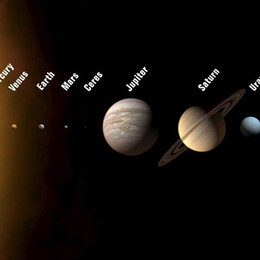 C'è un nono pianeta: nuovi indizi Lo indicano i calcoli, nessuno l'ha visto