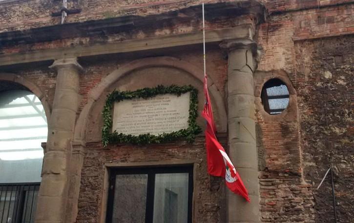 Ferrero a Livorno,comunismo è soluzione
