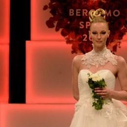 Bergamo Sposi, si sfila in passerella Domenica 24 gennaio torna il casting