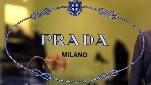 Clonato sito di Prada, prodotti falsi