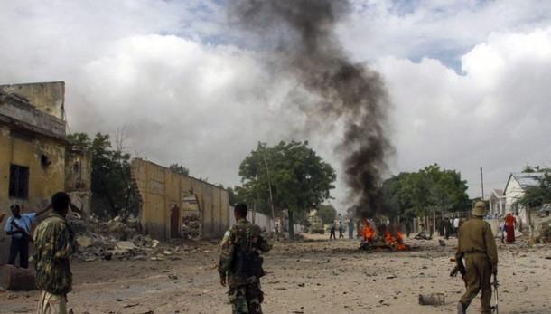 Finito assedio Mogadiscio, 20 morti