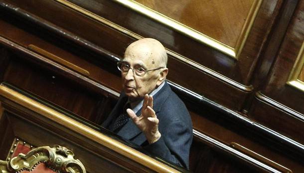 Napolitano non minare impianto Schengen