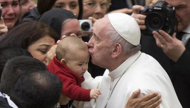 Papa, non fare confusione sulla famiglia