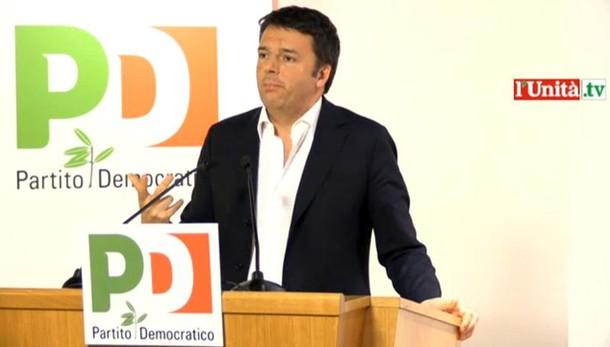 Ue: Renzi, battaglia per crescita