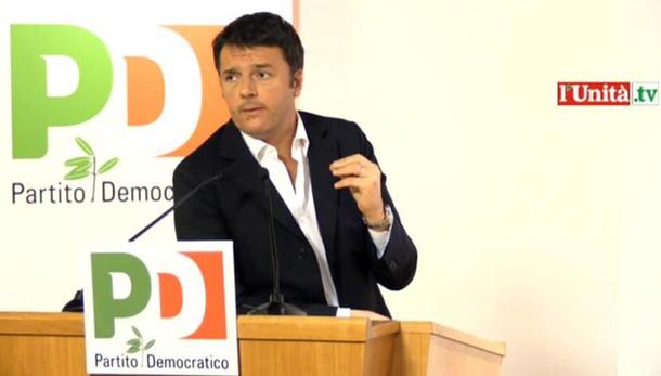 Ue: Renzi, stop disparità tra paesi
