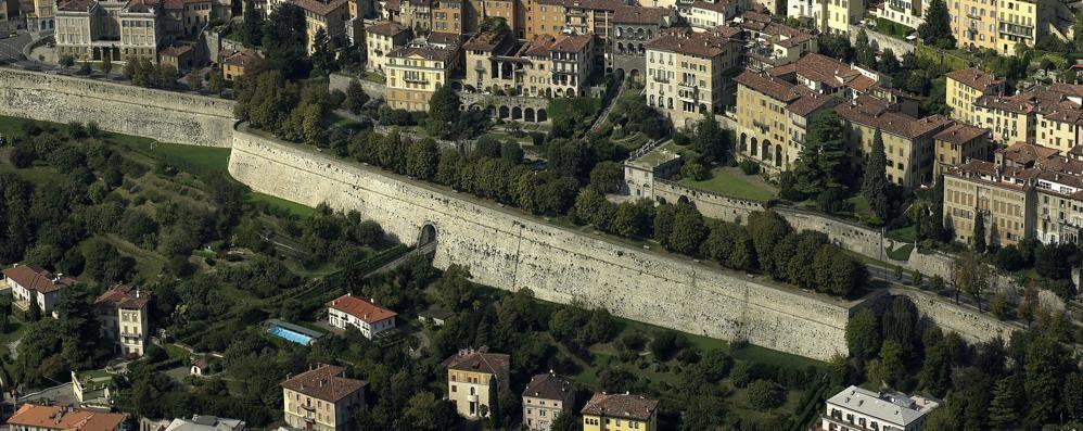 Unesco, via libera alle Mura Il progetto rappresenterà l'Italia