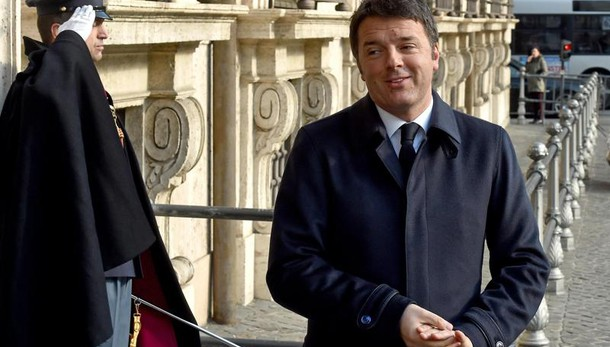 Unioni civili: Renzi, legge ci vuole