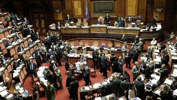 Unioni civili:circa 6000 gli emendamenti