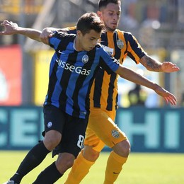 Verso Frosinone, Reja anticipa l'Atalanta  «Alberto Grassi è stato ceduto al Napoli»