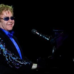 Elton John il super ospite di Sanremo Tutte le canzoni dei venti big in lizza
