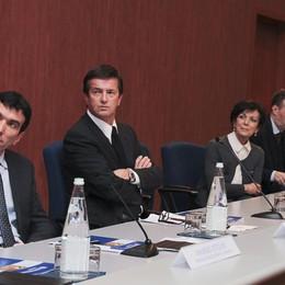 Il sindaco Gori bacchetta le imprese: «Governance, non avete fatto nulla»
