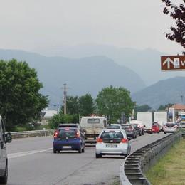 Val Brembana, sindaci in campo «Basta ritardi per la Treviolo-Villa d'Almè»