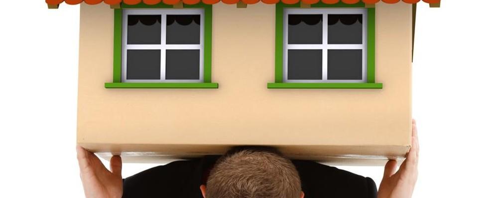 Case, aumentano gli acquisti e i mutui «Migliorano le offerte degli istituti bancari»